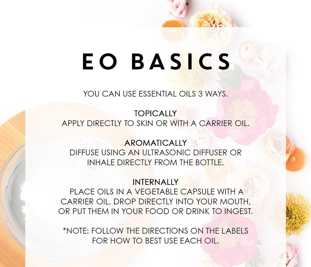 eobasics