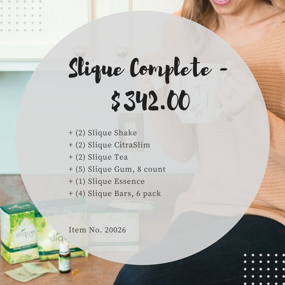 sliquecompletebundle
