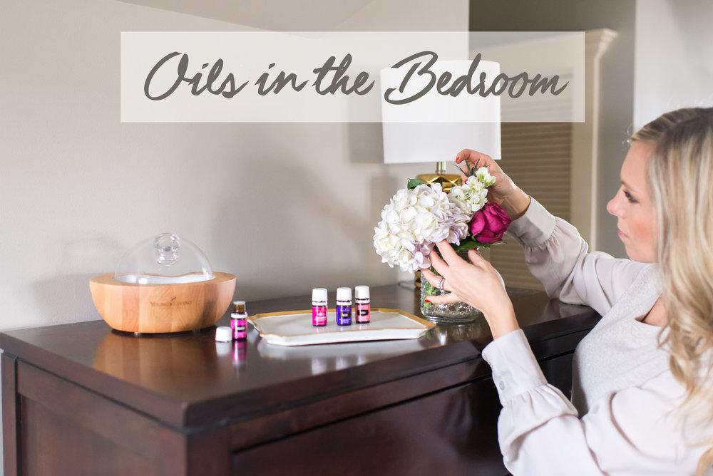 Oilsinthebedroom