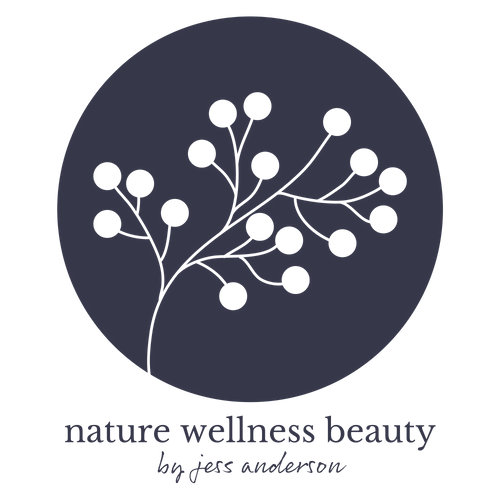 nature wellness beauty