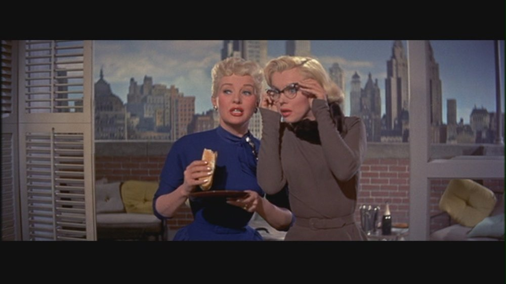 How to Marry a Millionaire (Manhattan)