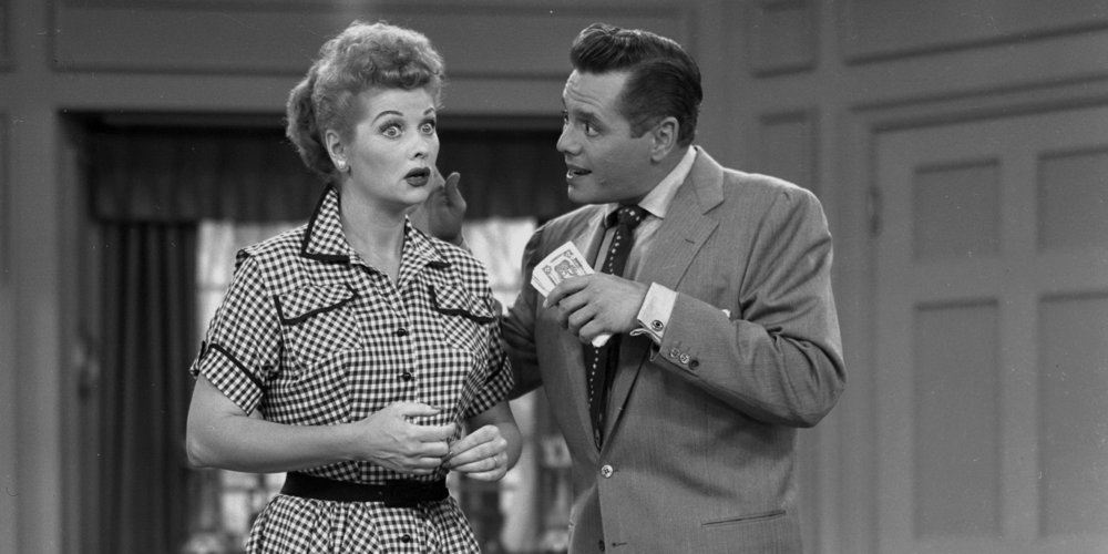 I Love Lucy (Manhattan, Upper East Side)