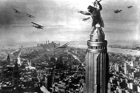 King Kong (Manhattan)
