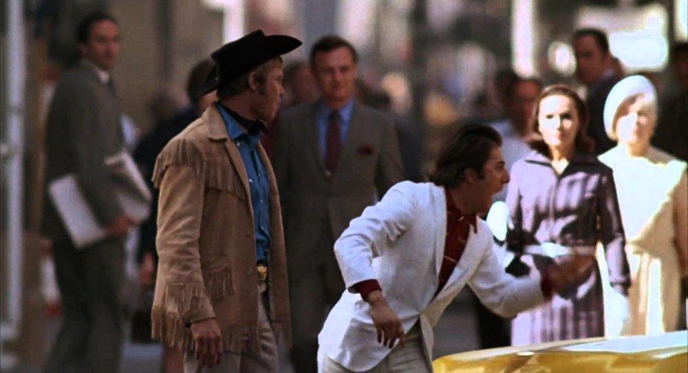Midnight Cowboy (Manhattan)