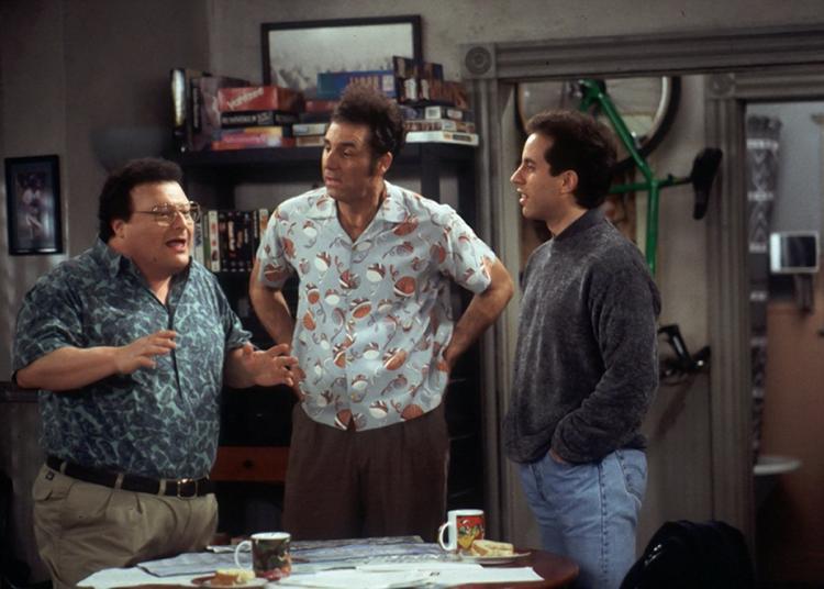 Seinfeld (Manhattan)
