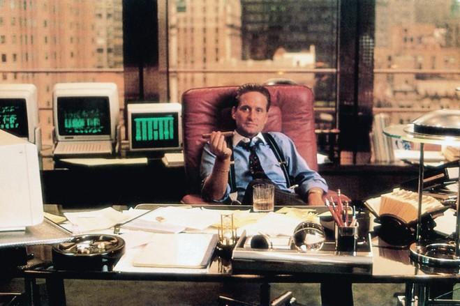 Wall Street (Manhattan)