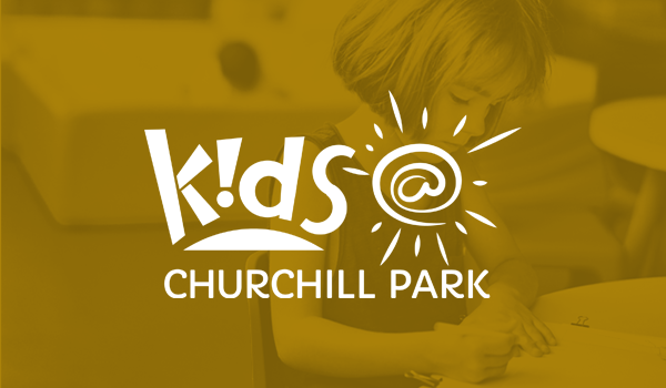 Churchill Park - In January 2016, Churchill Park (CHP), a Calgary-based childcare and development centre, came to us with a deceptively straightforward request: they wanted a new logo to refresh their brand and unify their various programs.