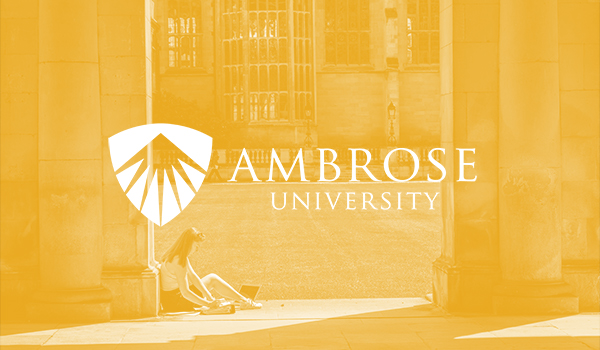 Ambrose University - In the spring of 2017, Ambrose University approached Charity Electric for the first time to address possible solutions to their declining donor return rate and overall incoming revenue, so we created a tailor-made game plan to get them back on track. Ambrose University is a Calgary based Christian liberal arts school, that has provided over 90 years of higher education, allowing students to grow and explore their faith while learning. Fundraising plays an important role in Ambrose's ability to carry on their mission and foster world-changing leaders, so we knew the stakes were high for this client.