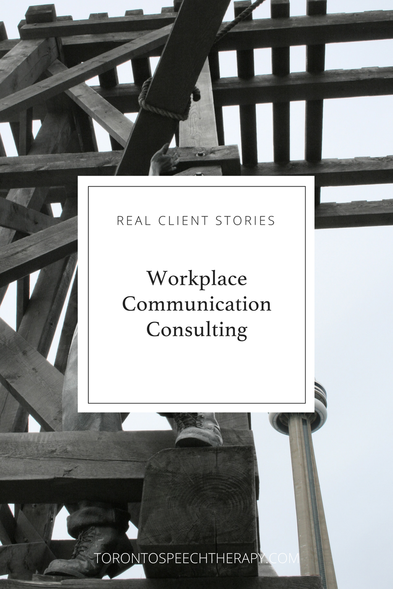 Corporate and Workplace Communiation Culture Consulting