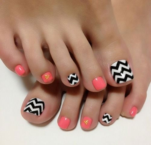 18-summertime-toe-nail-art-styles-ideas-trends-stickers-2015-fabulous-nail-art-designs