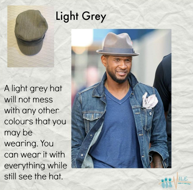 Light Grey Hat colour blends with outfit.PNG