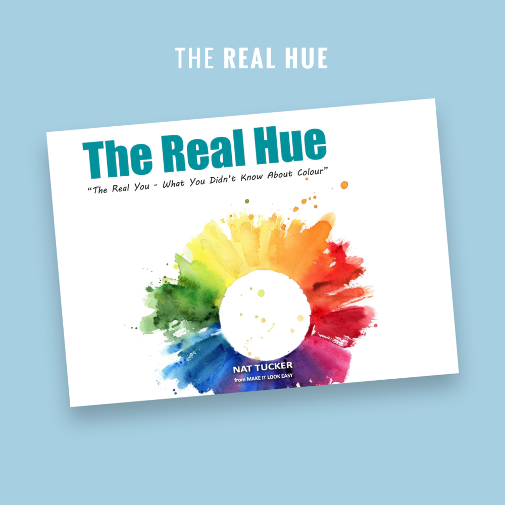 The Real Hue (What You Didn't Know About Colour)