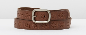 Cool Tan Belt