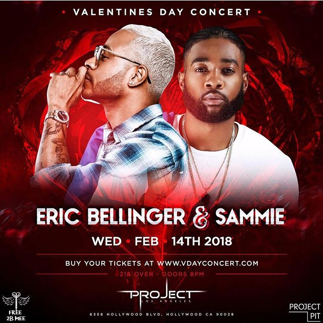 Ticket are selling fast! Get yours today at www.vdayconcert.com ❤️ we will sell out. TAG YOUR LOVERS AND FRIENDS