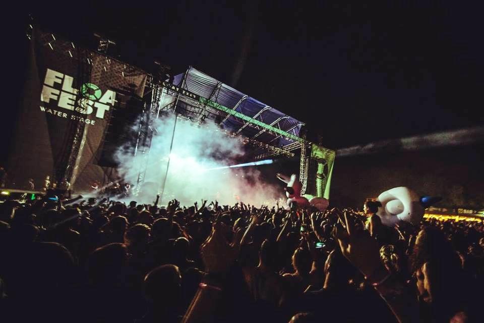 Float Fest  - San Marcos, TX (2015)