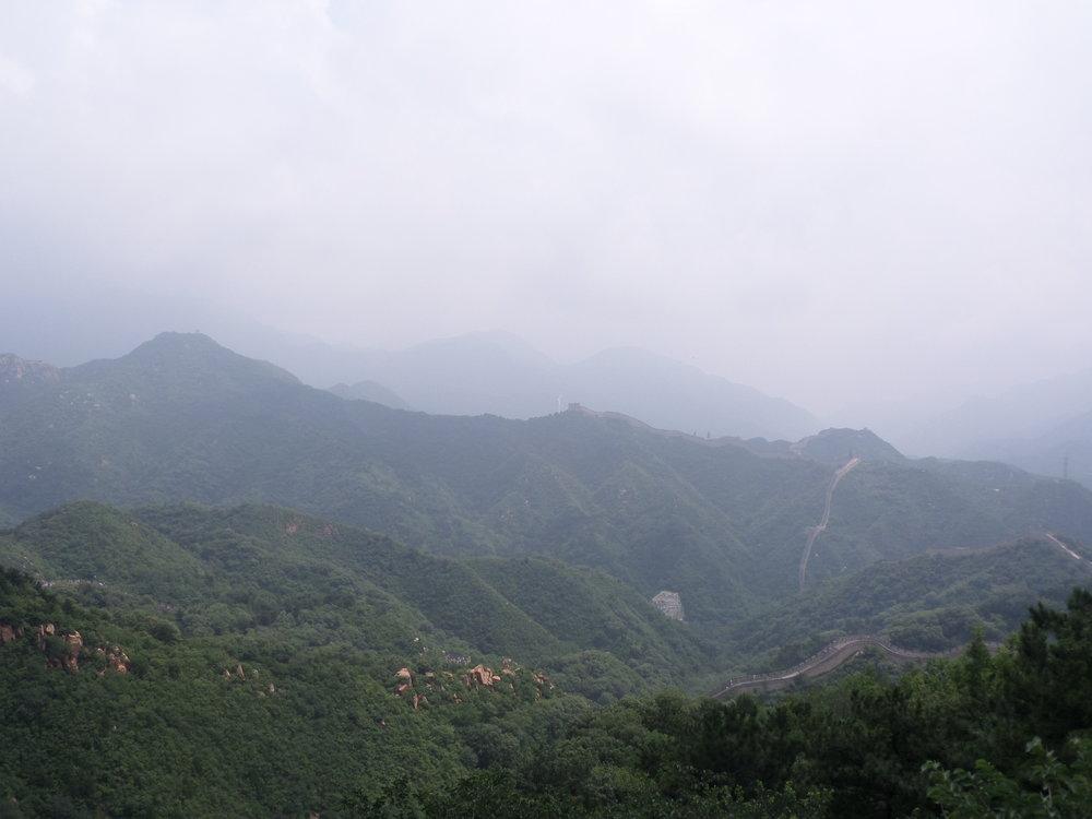 Great-Wall-of-China-Beijing-Badaling