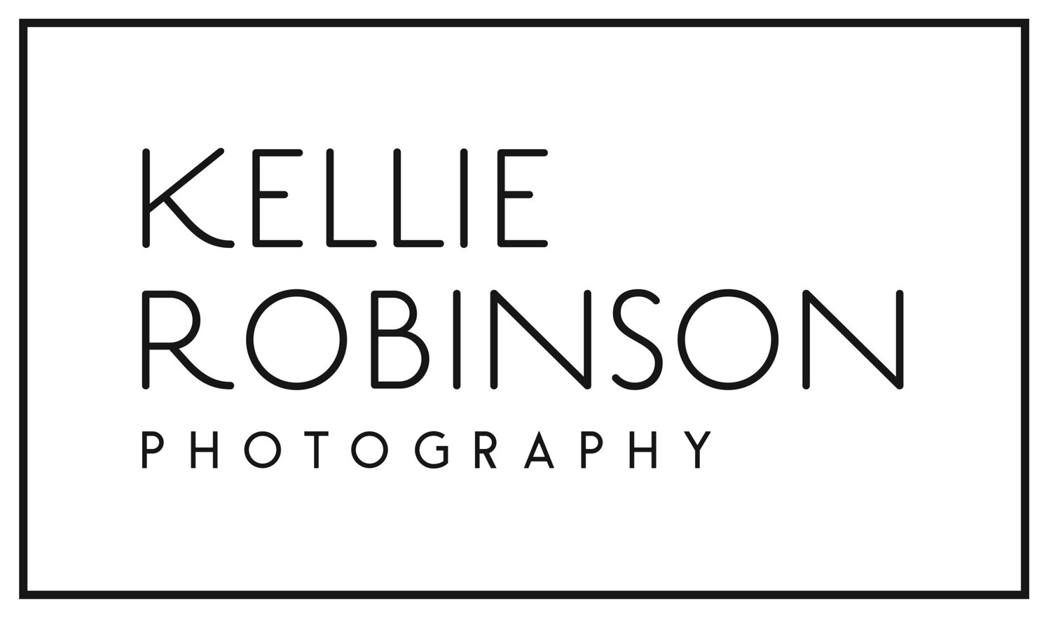 Kellie Robinson Photography: Michigan Wedding Photographer