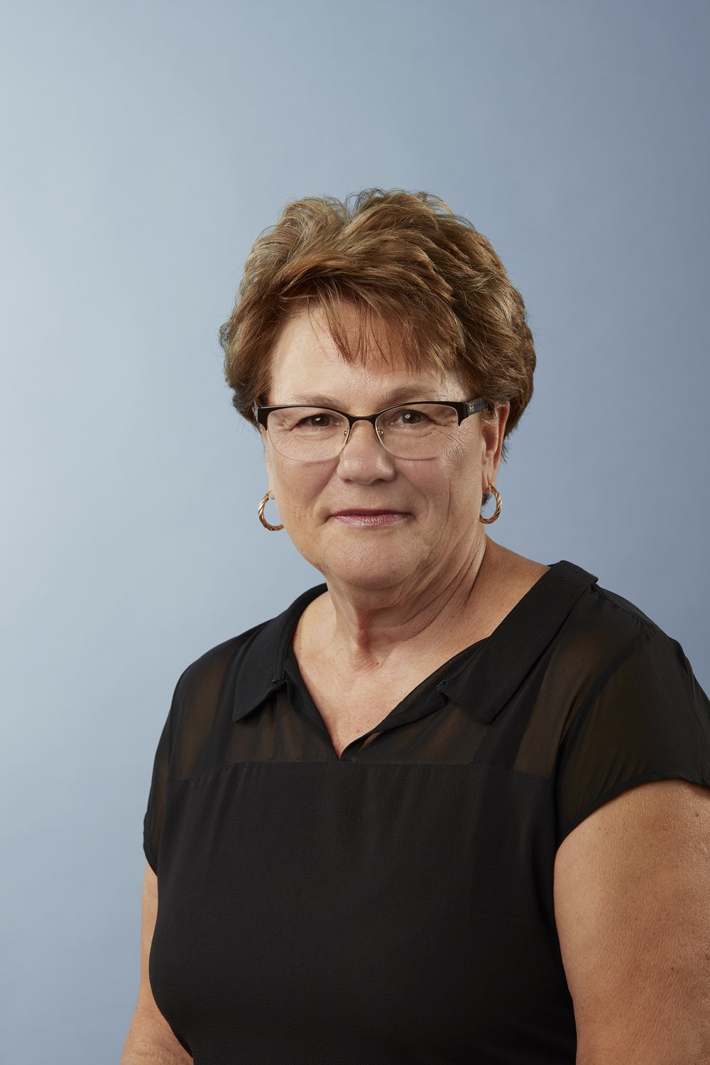 FRANCES GILGOUR       Office Administrator