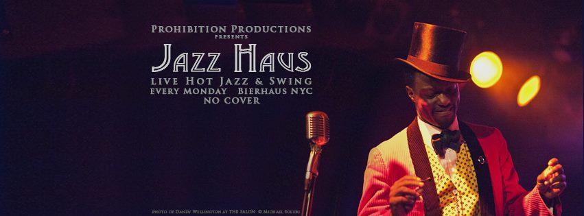 jazzhaus
