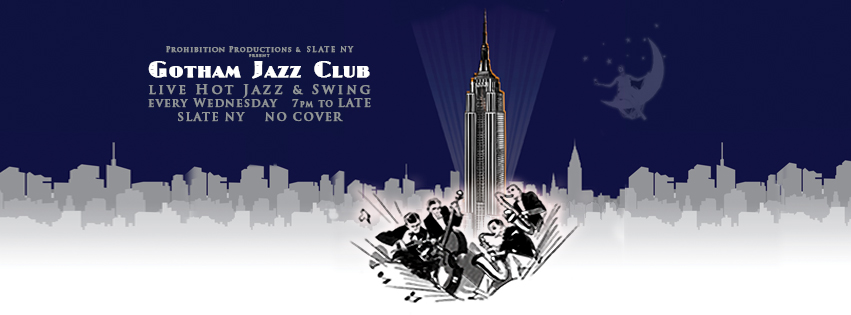GOTHAM JAZZ CLUB