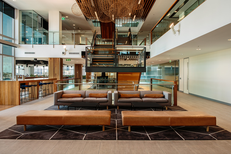 Architecture Photography Competition 2014 aecom office interior photograph earns commendation — fred mckie