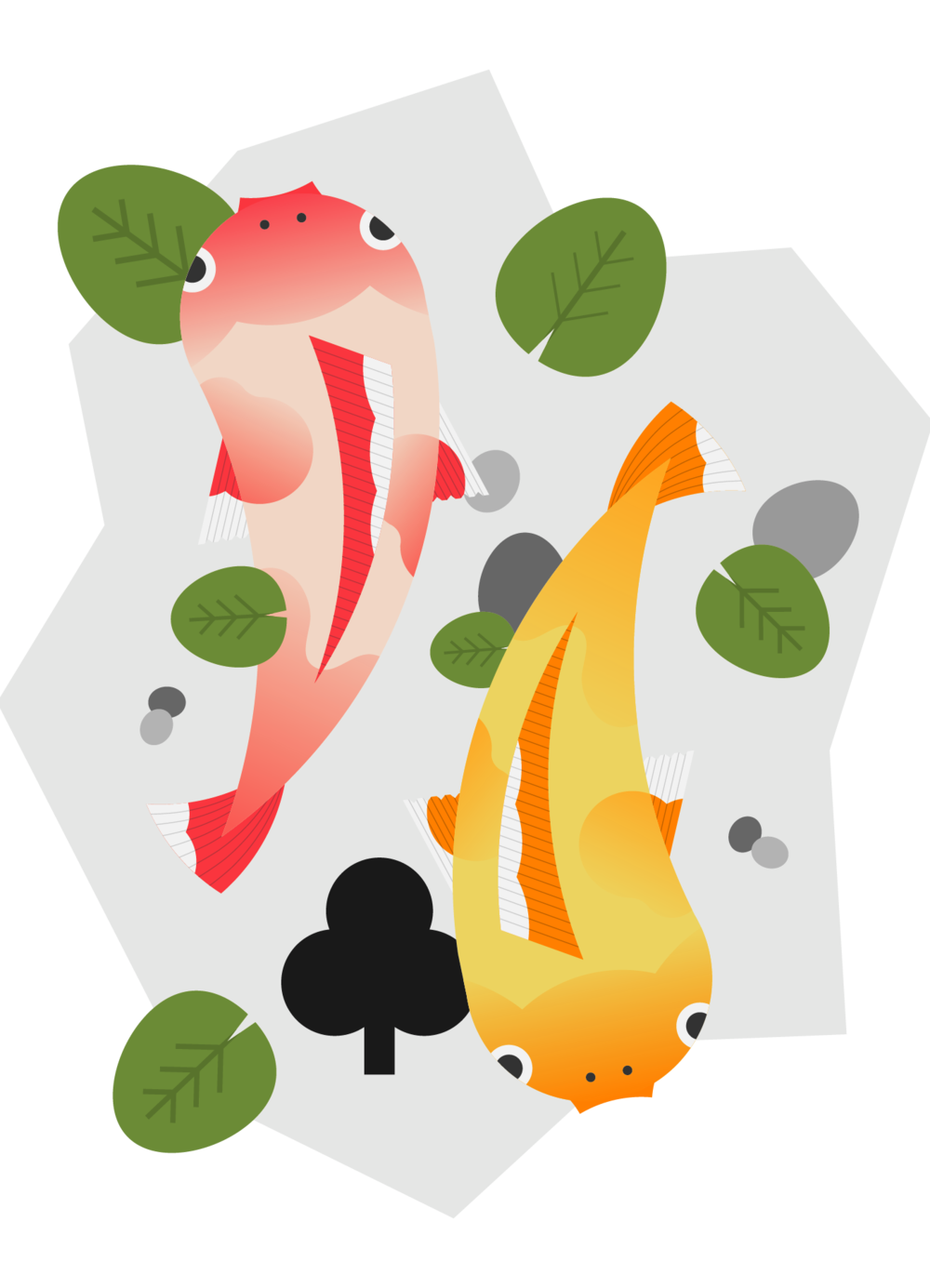 Koi: First iteration