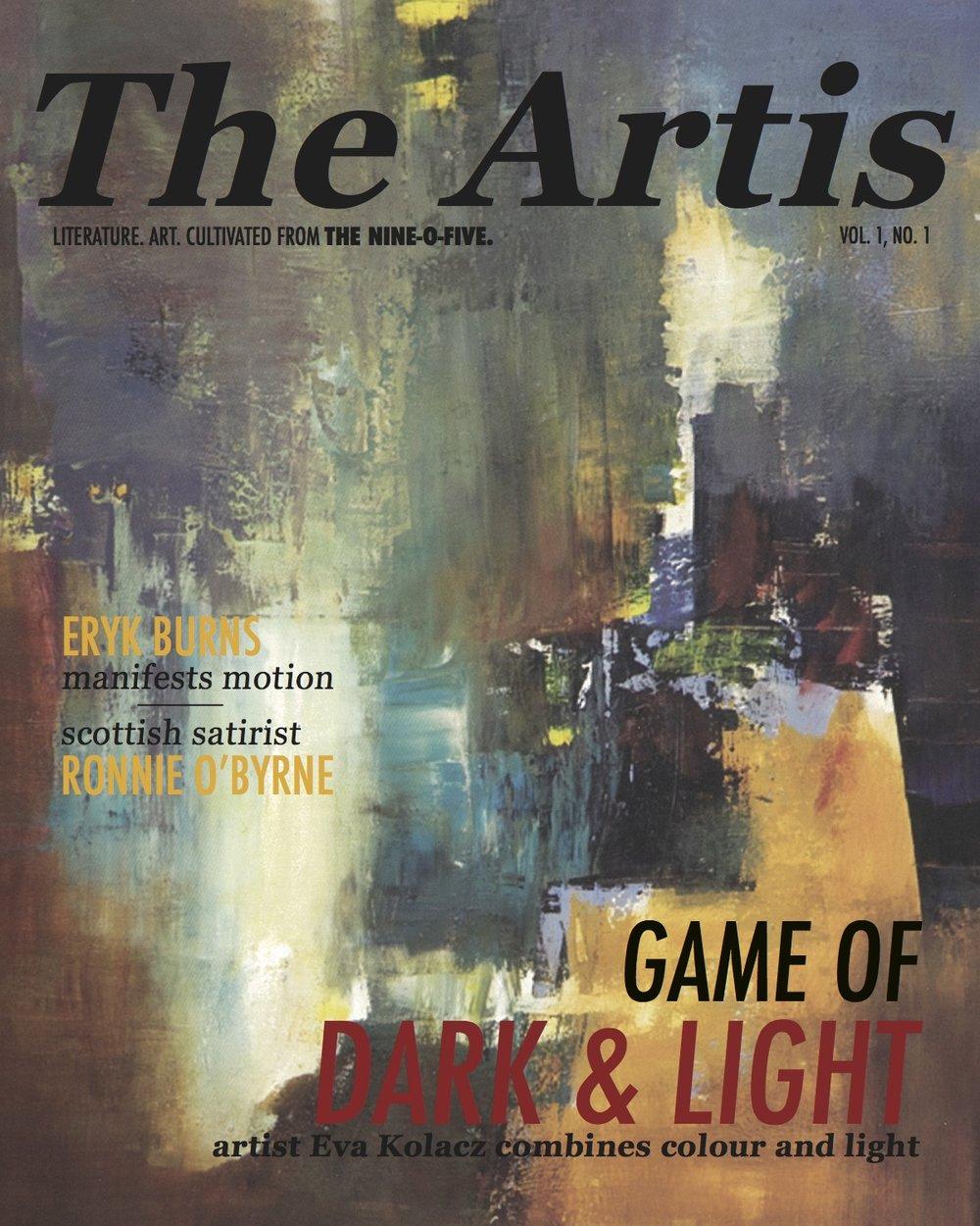 Artis 1 cover.jpg