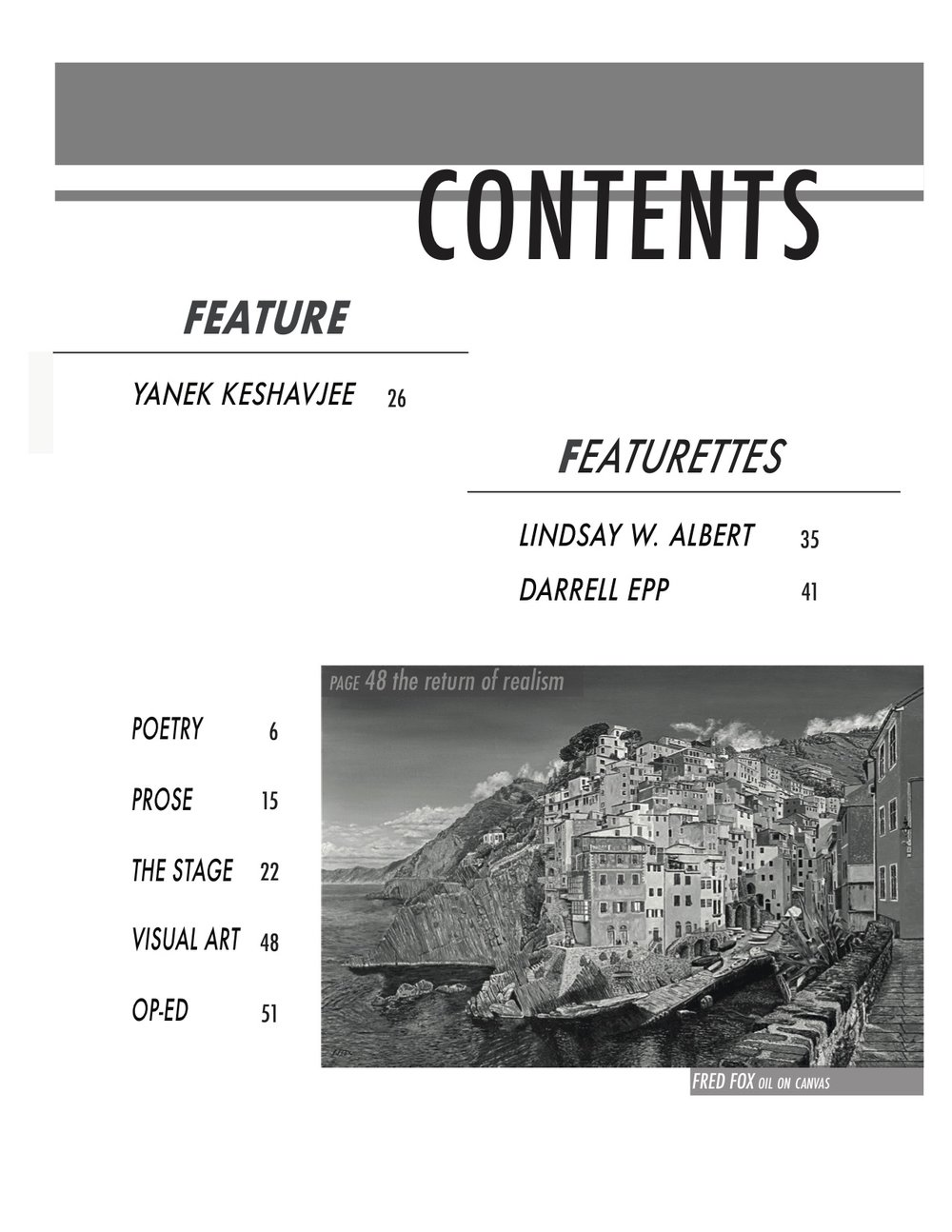 Artis 2 contents pages.jpg