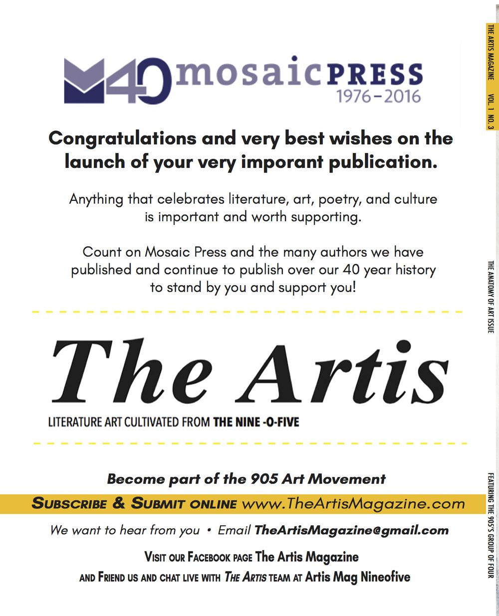 Artis 3 mosaic ad.jpg