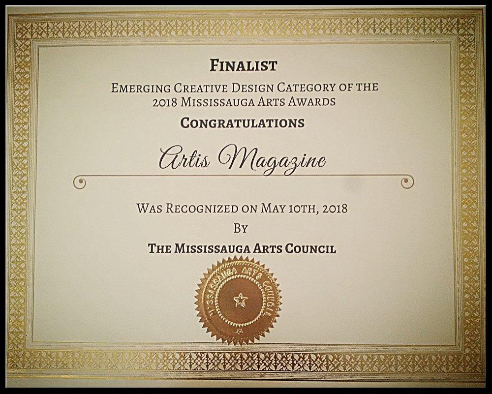 Artis MARTY certificate.jpg