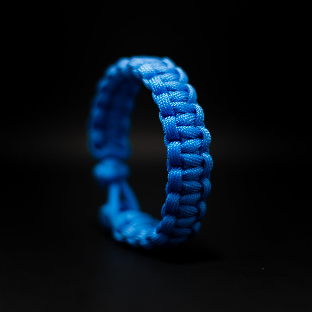 Bravestraps BS1C Paracord bracelet
