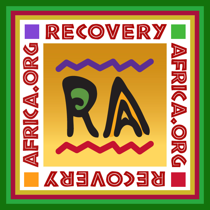 RECOVERY AFRICA