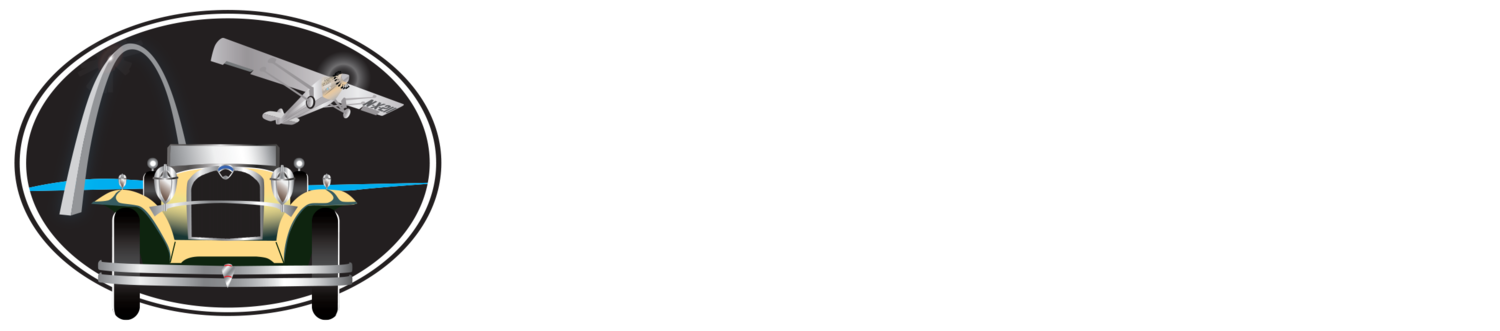 Spirit of St. Louis Region - Classic Car Club of America