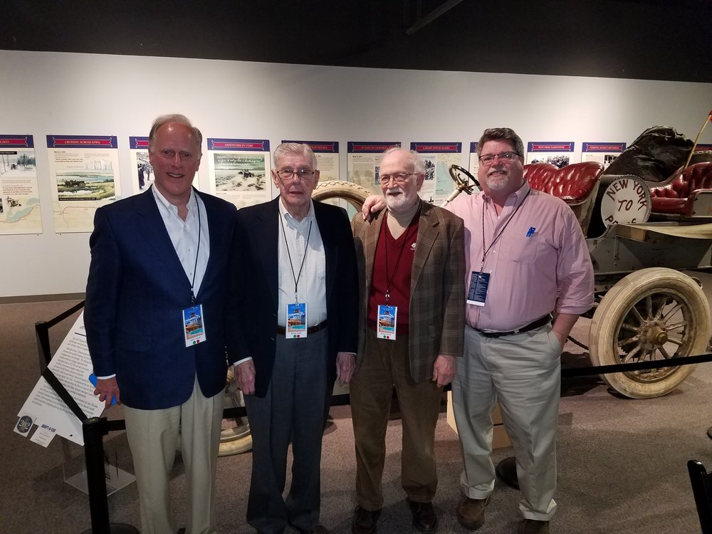 In The News - 2017 CCCA Annual Meeting — Spirit of St. Louis Region ...