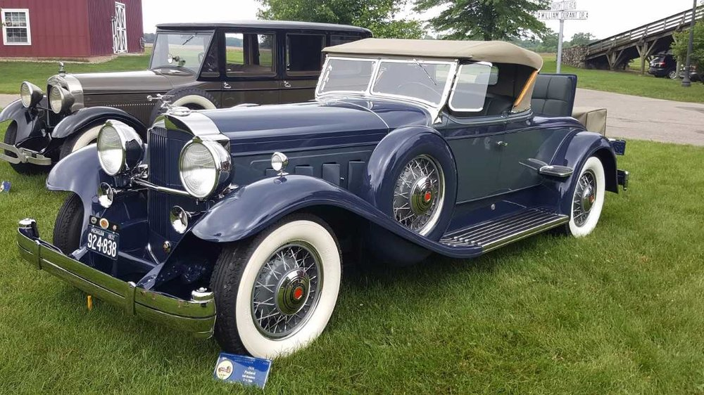 The Experience - '31 Packard.jpeg