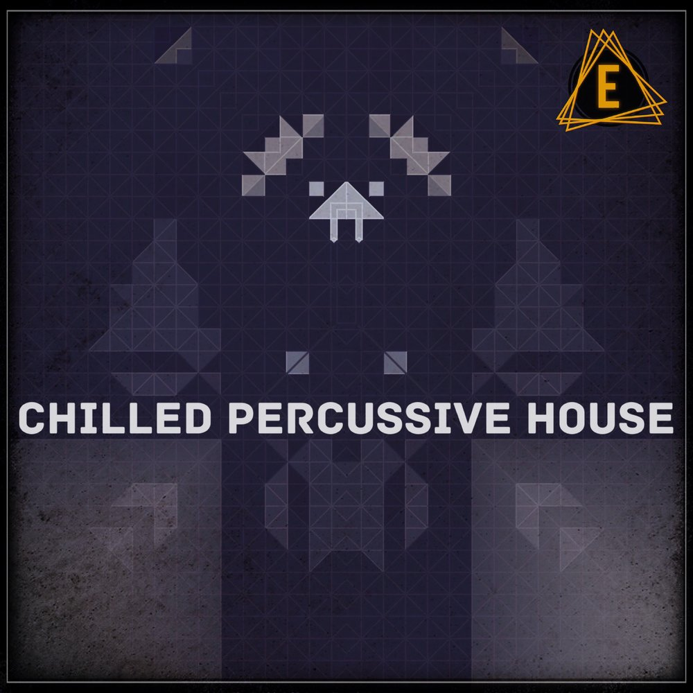 Chilled Percussive House Drumkit - Free drumkit for Patterning iOS drum machineYou can download the