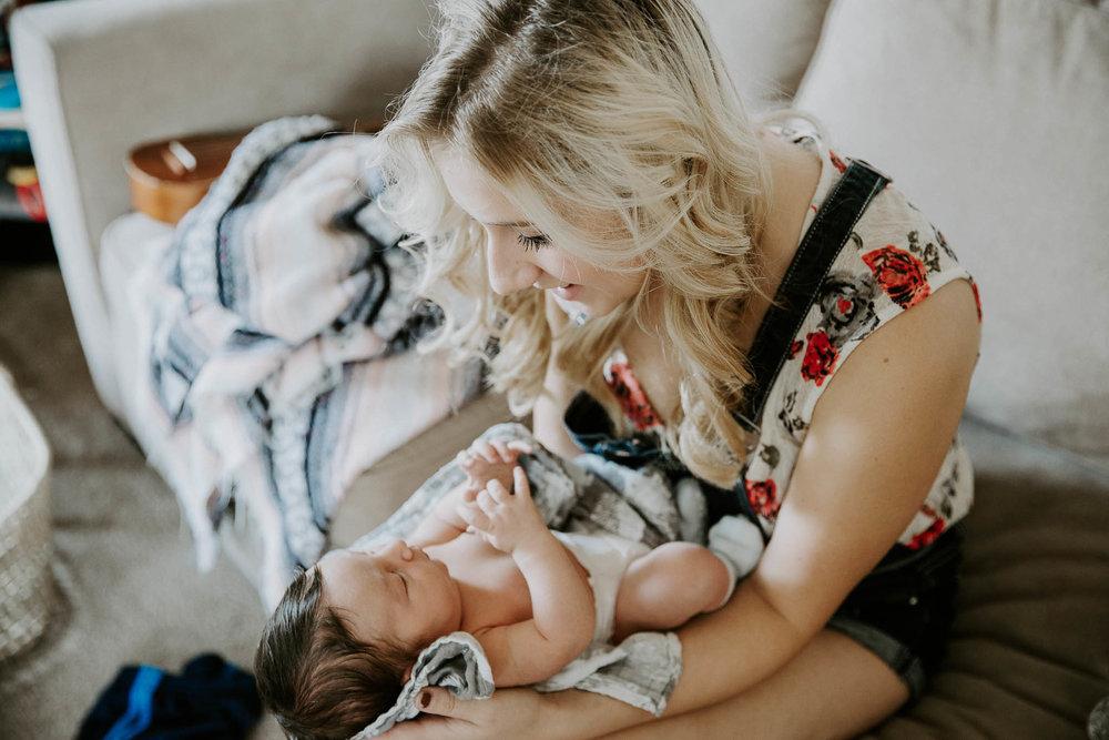 Lifestyle newborn session newborn photography kayla mattox photography yuma arizona wedding and couples photographer