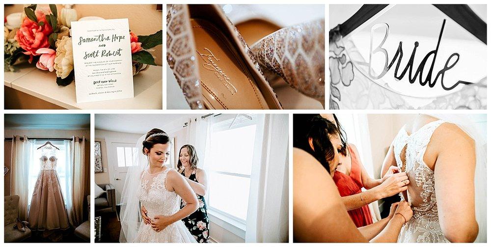 San Francisco Wedding 2