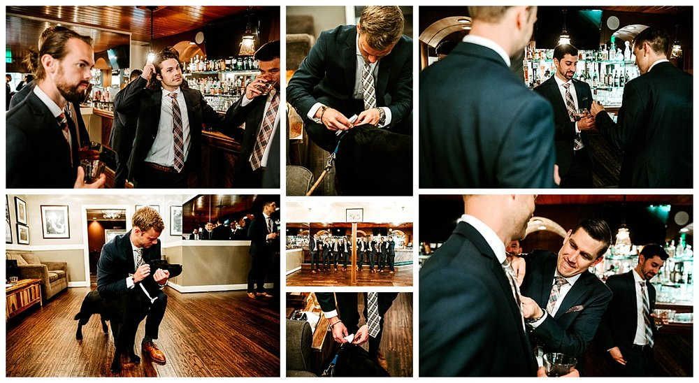 San Francisco Wedding 3