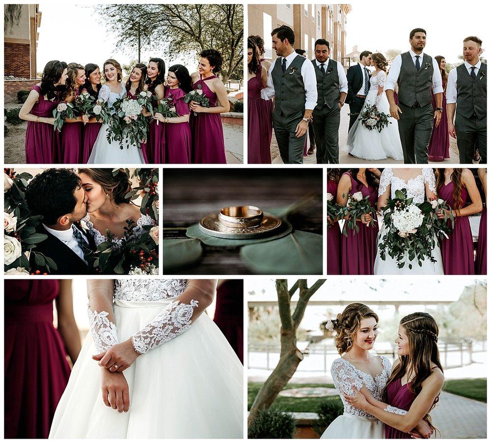 yuma wedding