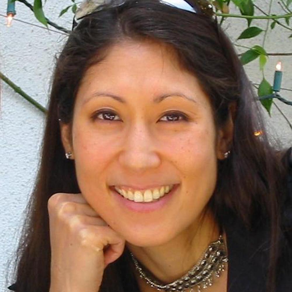 Kaori Kawarabayashi - UN-ACT