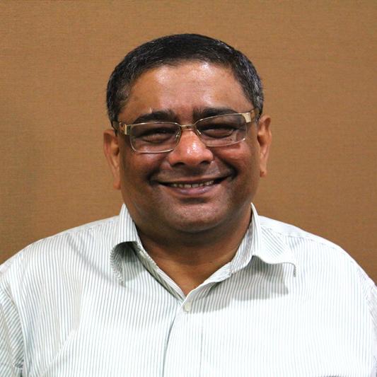 Shantanu Dutta - International Justice Mission,INDIA