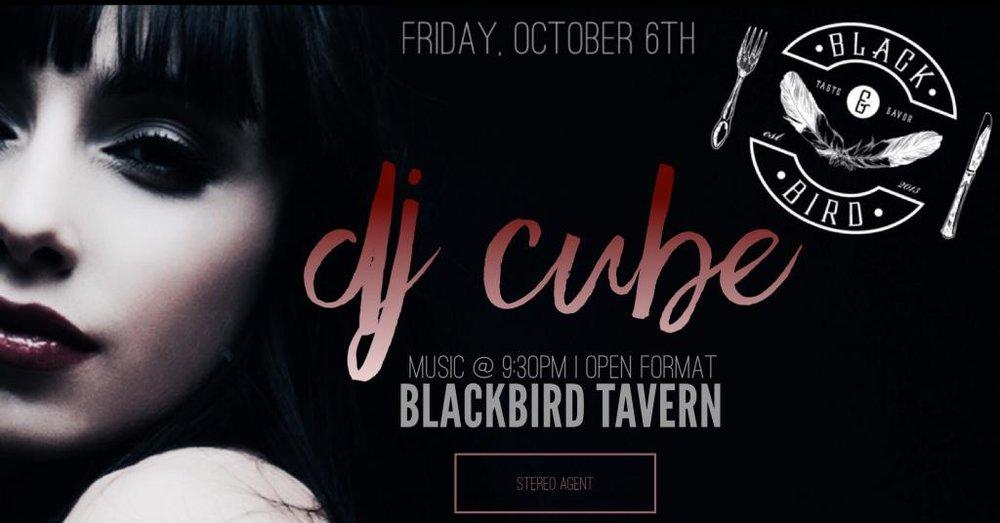 10.06 - BLACKBIRD CUBE IMG_0053.JPG