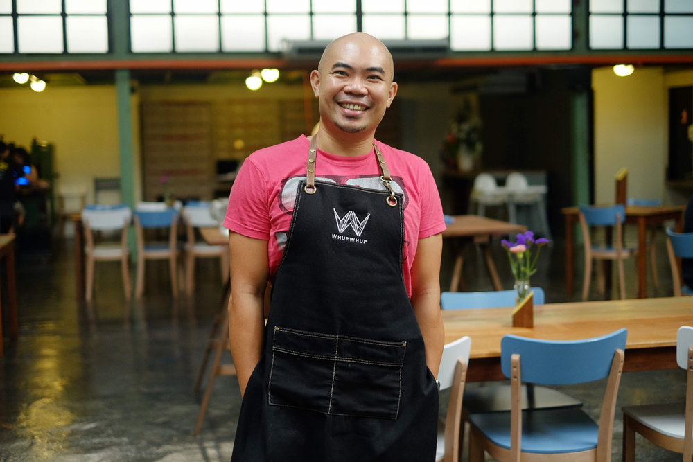 culinary chef whupwhup subangjaya passion portraits