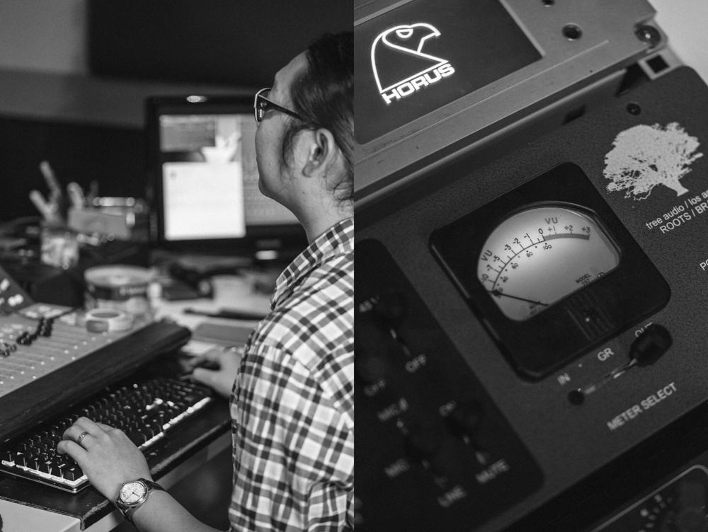 Alex Music Producer Desa Park Passion Portraits
