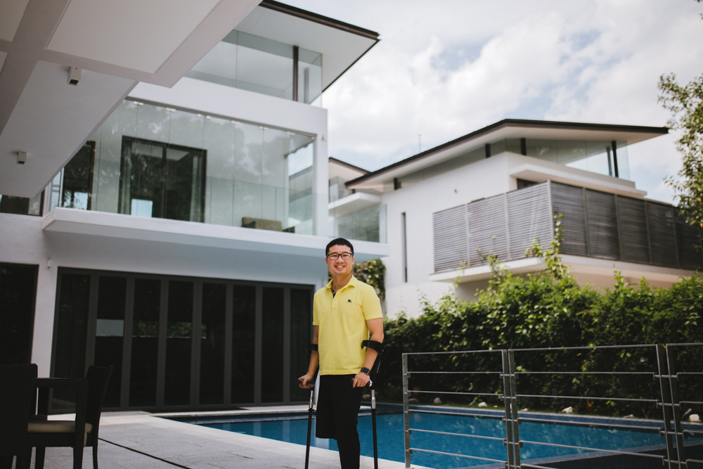 Malaysian Inspiration Melvin Tong Passion Portraits