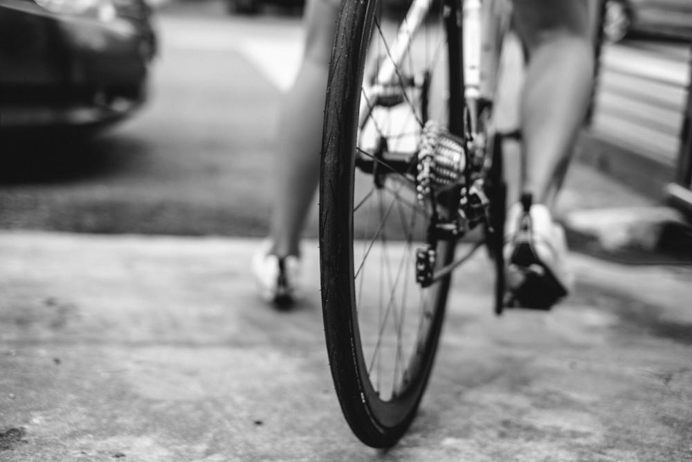 Kimberley Yap triathlete champion Passion Portraits Sarawak
