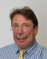 Prof. Peter French