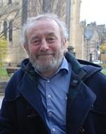 Dr Jim O'Driscoll