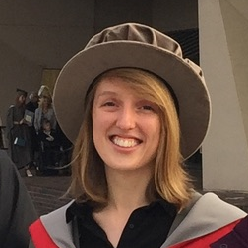 Dr Rebecca Woods